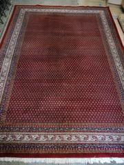Orient Teppich 260 x 350