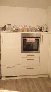 Küche neuwertig