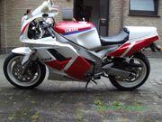 Yamaha FZR 1000 Exup - 3LE -