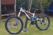 Mountainbike Downhill Lapierre 720 DH
