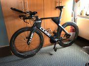 Triathlon- TT-Rad Cube Aerium C68