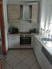 Einbauküche in L-Form 5 Jahre