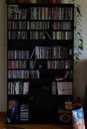 CD DVD Regal zu verkaufen