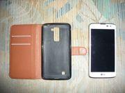 Smartphone LG 8GB