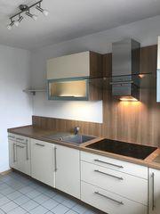 gebrauchte Küche komplett Bauknecht Geräte