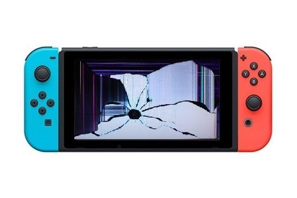 Nintendo Switch Reparatur