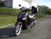 Yamaha Roller 115 ccm