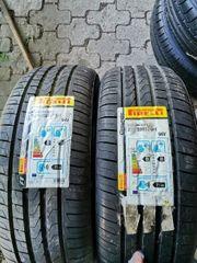 2 neue sommerreifen Pirelli 215