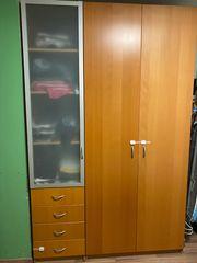 komplette Schlafzimmermöbel