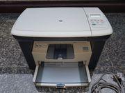 Laserdrucker HP LaserJet M1005 MFP