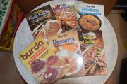 Burda - Kochbücher
