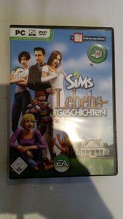 Die Sims Lebensgeschichten PC