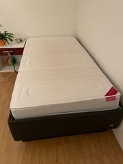 Bett Krankenbett elektrisch verstellbar 100