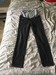 Umstandshose Jeans Gr 42