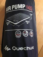 Air-Pump Luftmatratze Quechua