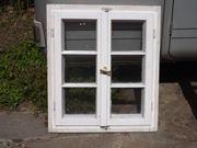 Sprossen- Holz-Verbund-Fenster