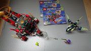 LEGO 70735 Ronin R E