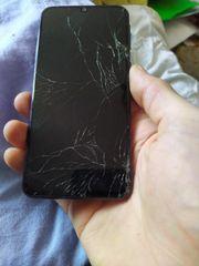 Samsung a 40 Disülay mit