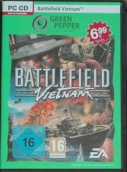PC Battlefield Vietnam