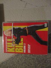 dvd kill bill volume 2