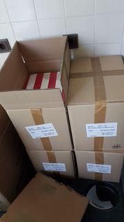 Verkaufen RESTPOST Lagerauflösung Neuware