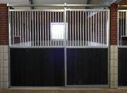 62 Pferdebox Gentleman Pferdestall Stall