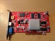 Radeon 9200 AGP 128 MB