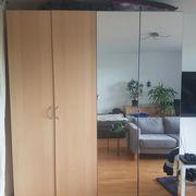 2 Ikea Kleiderschränke