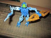 Bionicle von Lego