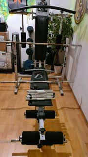 Fitness Station Marke Kettler Classic