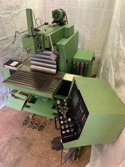 CNC Fräsmaschine Heidenhain TNC 355