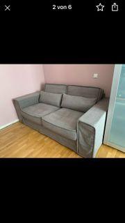 Neuwertiges wunderschönes Designer Sofa Couch