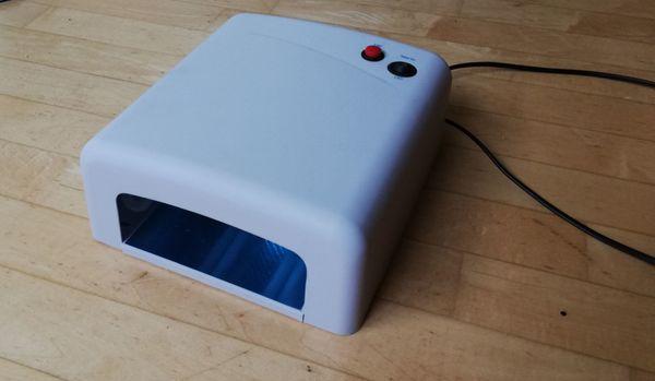 UV Nagel-Lampe