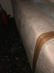 Boxspring Bett Neuwertig