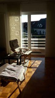 2 Zimmer Bad Balkon incl
