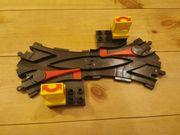 Lego Duplo 2736 Zwei Weichen