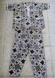 Afrikanischer Herren-Anzug