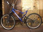 Herren Mountain Bike Mifa mit