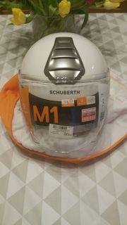 Motorradhelm Schubert Metropolitan M 1