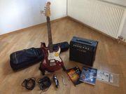 E-Gitarre Yamaha Pacifica 112V
