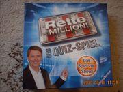 Gesellschaftsspiel Rette die Million