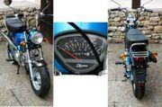 Suche Honda Dax Skymax 50er