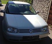 VW Golf Syncro 1 9