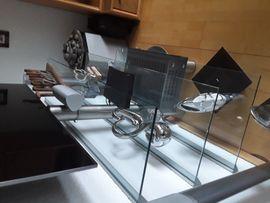 Tv-Regal Glas: Kleinanzeigen aus Weiherhammer Trippach - Rubrik Phono-, TV-, Videomöbel