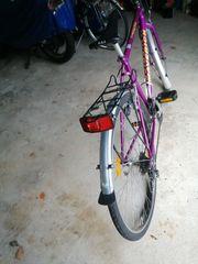 Herren Trekking Fahrrad 21 Gang