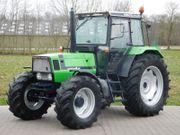 Schlepper Traktor - Deutz-Fahr Agroprima DX