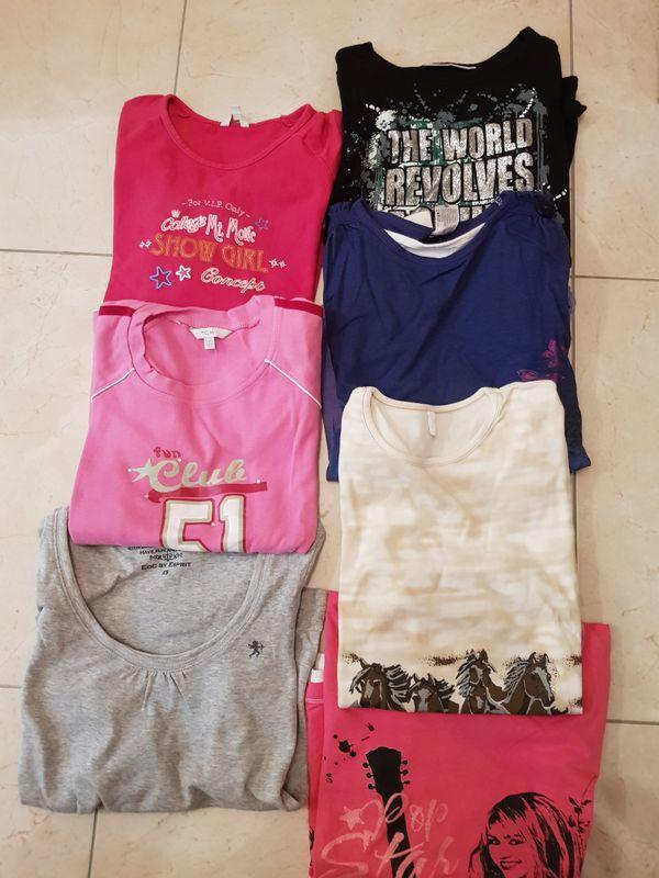 Mehrere Mädchen Kleider-Kleiderpakete Gr 152-176