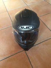 HJC Helm IS-17 GR 58