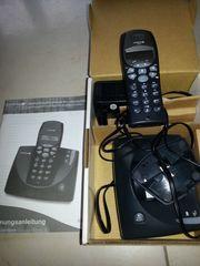 Schnurlos Telefon Olympia 6501