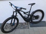 MTB E-Bike Specialized Levo FSR